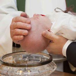 Regalos personalizados para bautizos