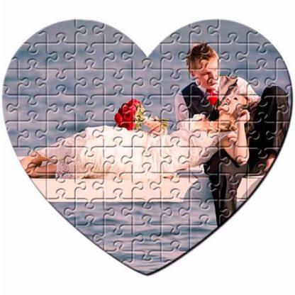 Puzzles con tu foto