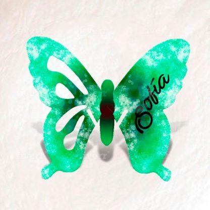 marcasitios mariposas personalizados
