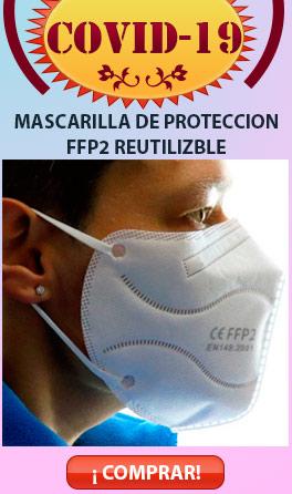 Protección contra el Covid-19